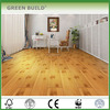 High Quality Carbonized Click Solid Bamboo Flooring