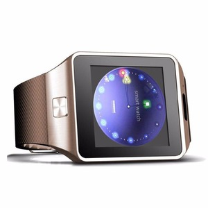 drop shipment android smart watch smart watch phone dz09 pk Y1 V8 A1