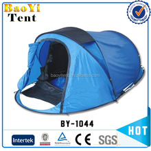 Automatic car camping tent