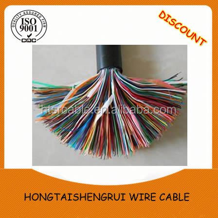 RJ 11 50 pair telephone cable for home applicance