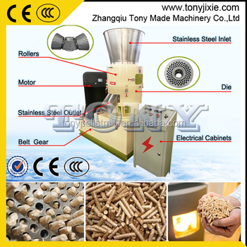 Good Price Rubber Wood Pellet Mill Hot Sale In Malaysia - Buy ...