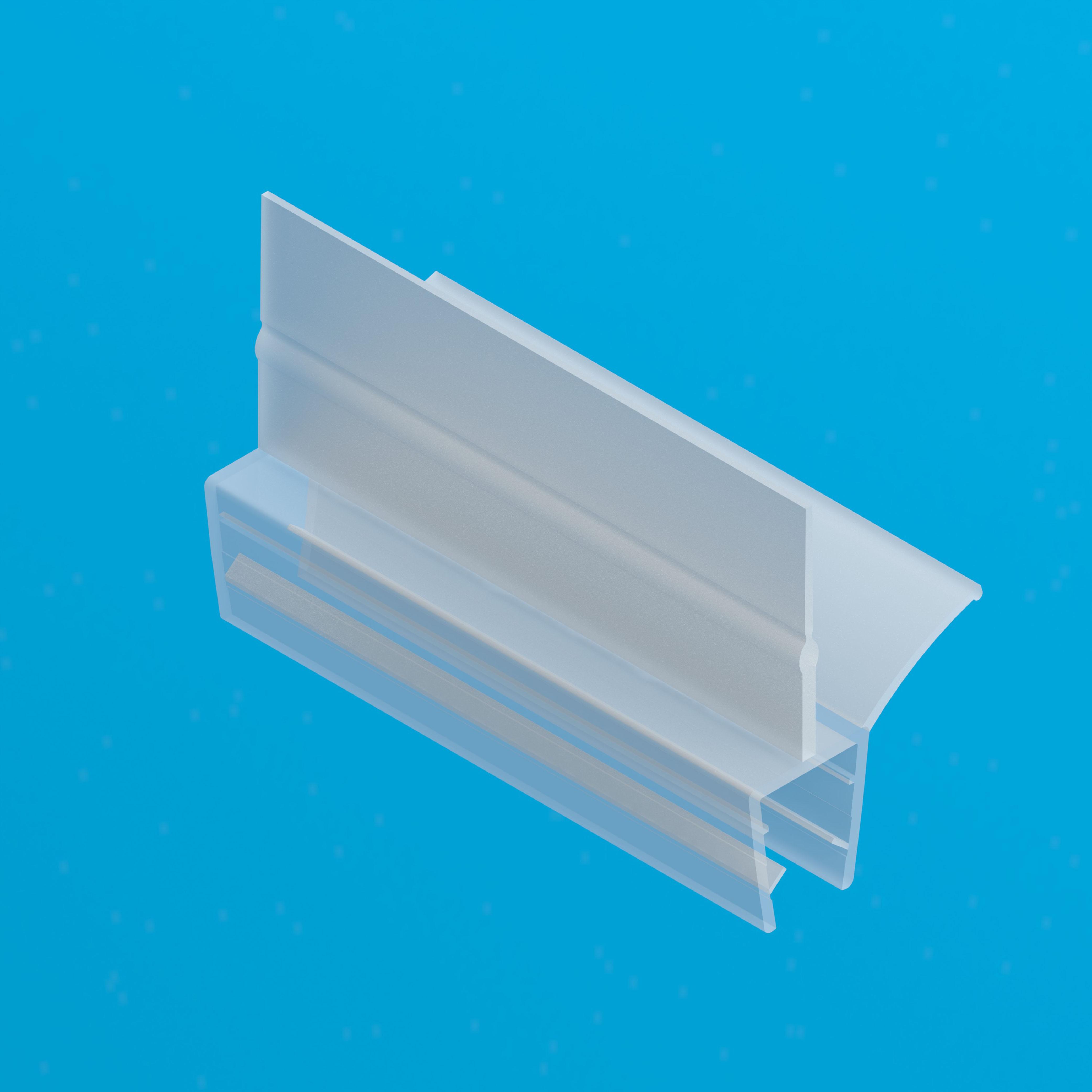 Door Bottom Slide Threshold Waterproof Strip Weather Rubber Shower Door Seal Buy Rubber Shower Seal Glass Door Strip Seals Bathroom Glass Door Strip