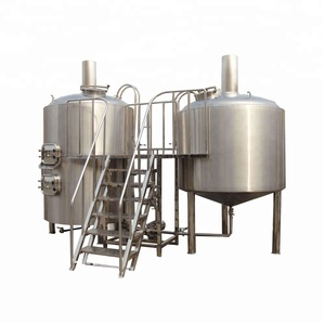 1000L Beer Production Line 10BBL Mash Tun Mini Beer Mash