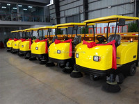 Electric Sweeper, Road Sweeper, Floor Sweeper Factroy for Sale