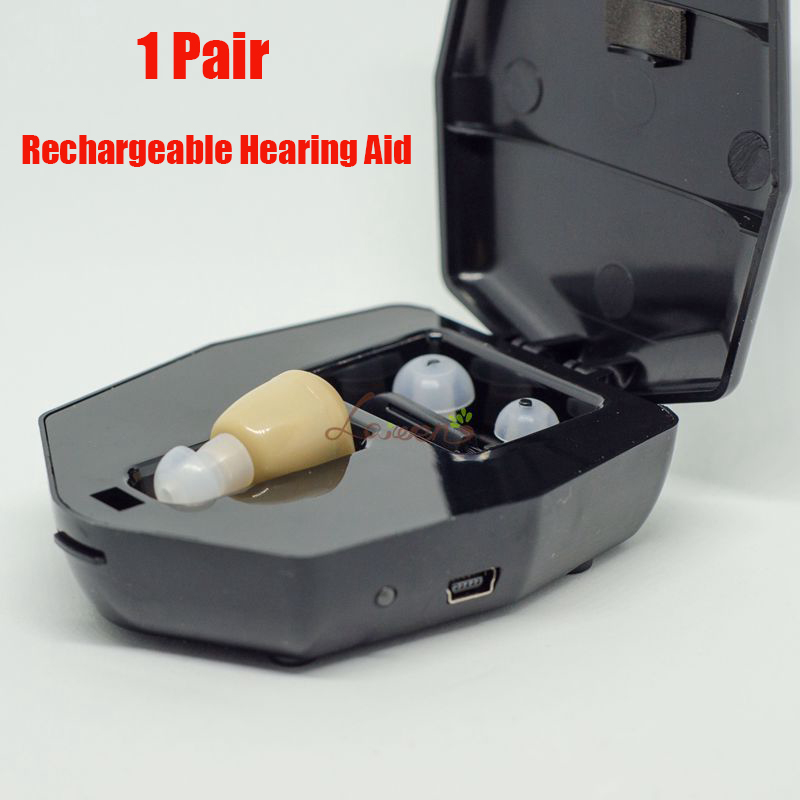 Popular Rechargeable Hearing Amplifier-Buy Cheap