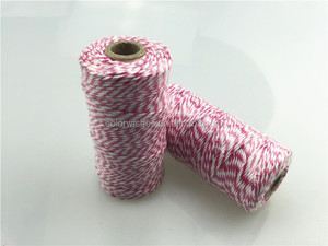 12Ply Colored Bakers Twine Roll DIY Wedding Party Gift Wrapping