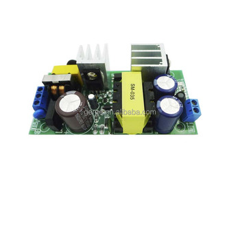 Geree Ac Dc Converter Switching Switch Power Supply Isolation Module 240v  110v Ac To 12v Dc 3a Max - Buy Switch Power Supply,Ac Dc  Converter,Isolation