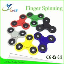 LED Fidget Spinner Flash Light up Hand Spinners batman fidget Finger Spinning Decompression Fingers Anxiety Toys for Kids Adults