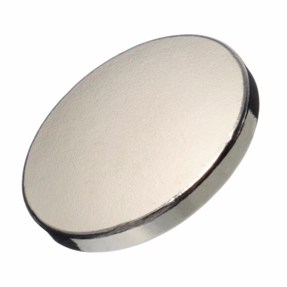 Powerful Magnet For Vacuum Cleaner N52 Zn Coated