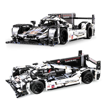 CADA Mobile legoing Technic 1586 pcs Super Sports Car Speed Champions 코디 시 MOC Building Block 벽돌을 <span class=keywords><strong>DIY</strong></span> Toys 대 한 어린이 선물