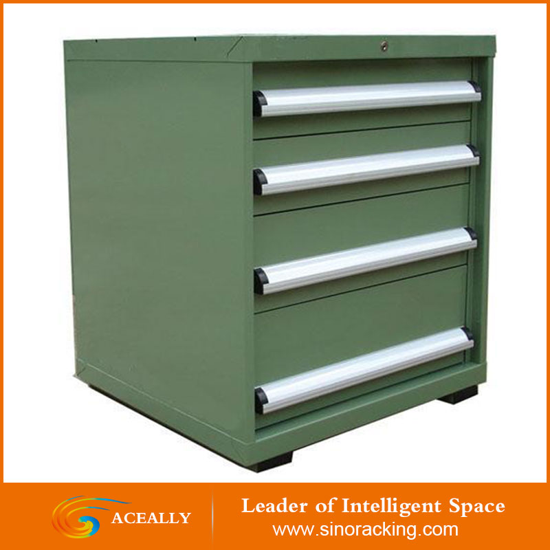 Super Tool Trolley Set tool cabinet