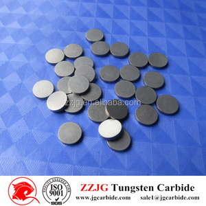 K20 Tungsten Carbide Cutting Disc