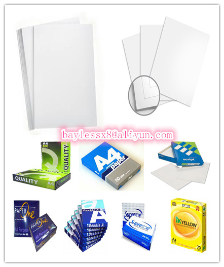 A4 Paper Manufacturer In Indonesia Supplier Paper One Copy Paper ...