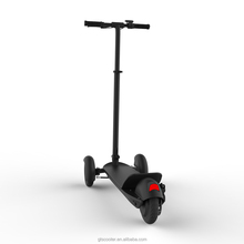 3 wheel LG battery electric stand up scooter for adults and kids