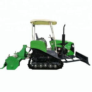 Special Muddy China Farm Crawler Tractors For Sale