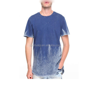 OEM Service cotton hemp t shirts wholesale/mens all print t shirts manufacturers china H-2699