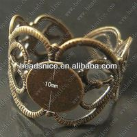 beadsnice 11581 fashion jewelry925 silver jewelry ring mountings and settings