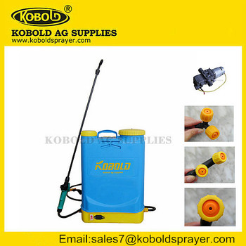 New Design Professional Factory Custom 16l Battery Sprayer For Agricultural  Use/garden Tools - Buy Poultry Vaccines Sprayer,Shurflo 12v Pump,Spray