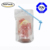 Hot seller Stand Up Spout Drink Pouches Juice Reusable Food Packaging Bag