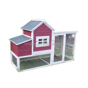 Wood pet house large chicken coop for outdoor