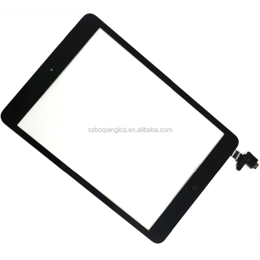 For iPad Mini 1 Screen Digitizer , For iPad Mini Glass Touch Screen
