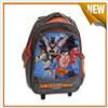 Promotion wholesale trolley school bags for boys