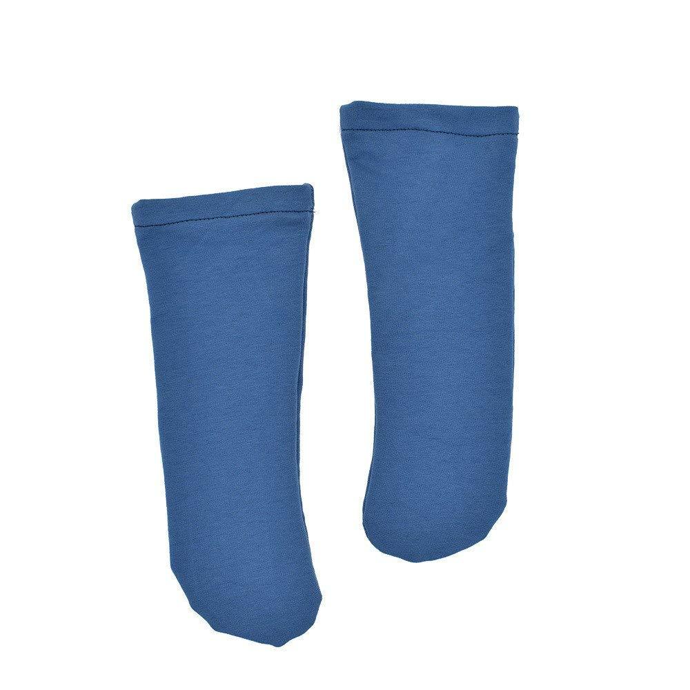 e32a51184c63d Feitengtd Baby Infant Socks Newborn Cotton Boy Girl summer Knee Socks  Anti-slip SocksBaby Infant