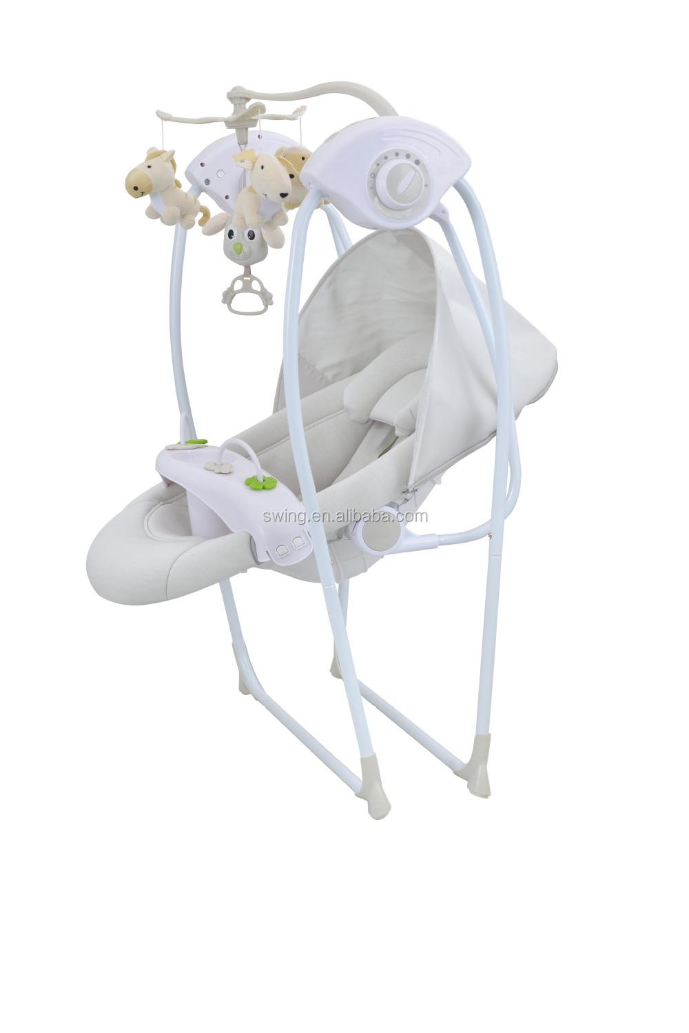 Electric baby rocker chair - Electric Baby Swing Baby Bed Baby Rocking Seat