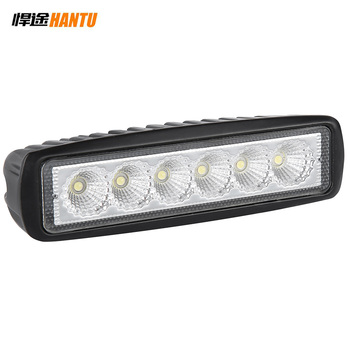 Accessories motorcycle 4x4 offroad led light bar
