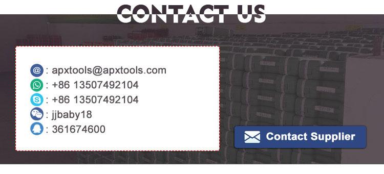 t38 t45 t51 thread button drill bit thread rock button bit manufacturer