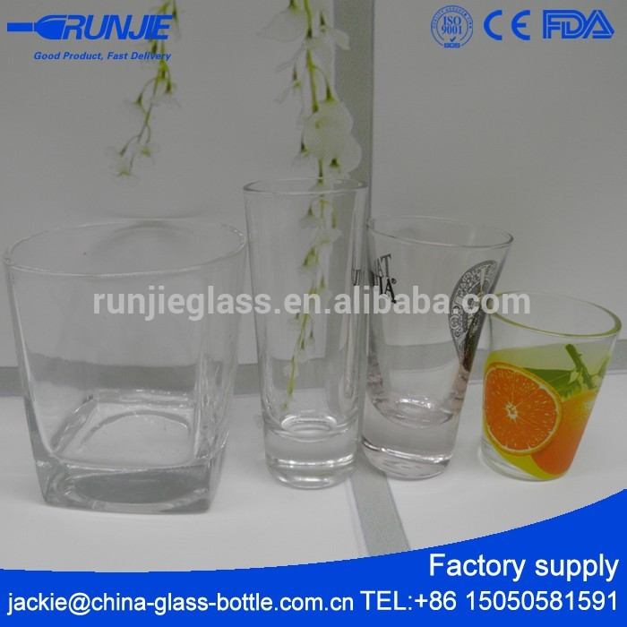 volume shot glass volume shot glass suppliers and manufacturers at alibabacom - Shot Glass Volume