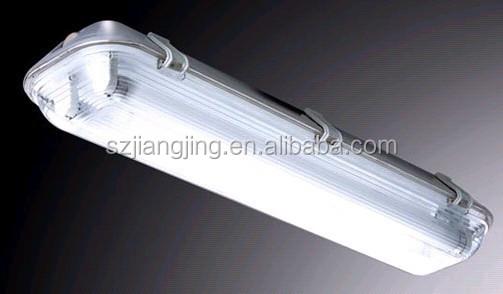 Led Fluorescent Light Fixtures Ip65 40w