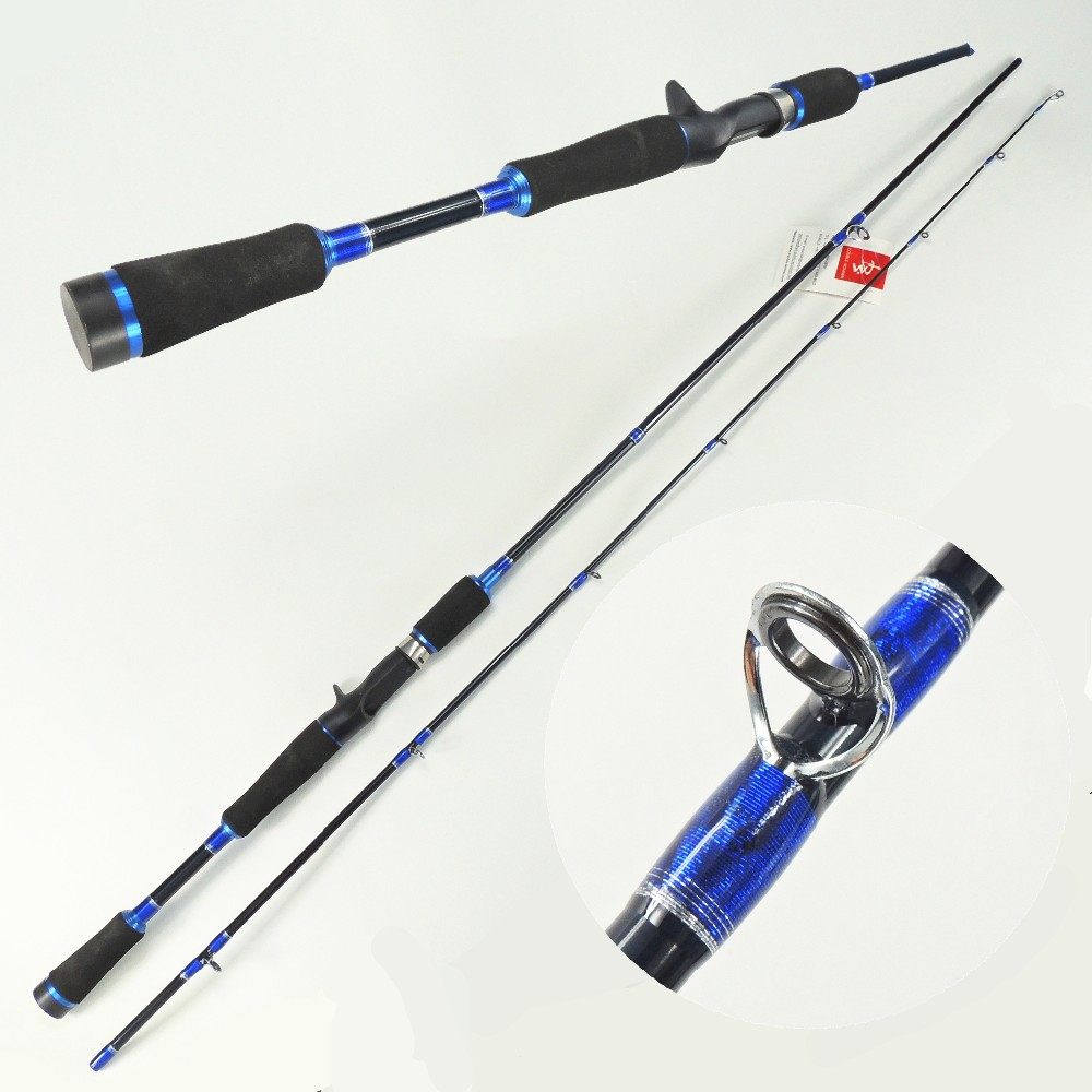 Fishing Rod Manufacturer Oem All Type Of Carbon Fish Rod ...