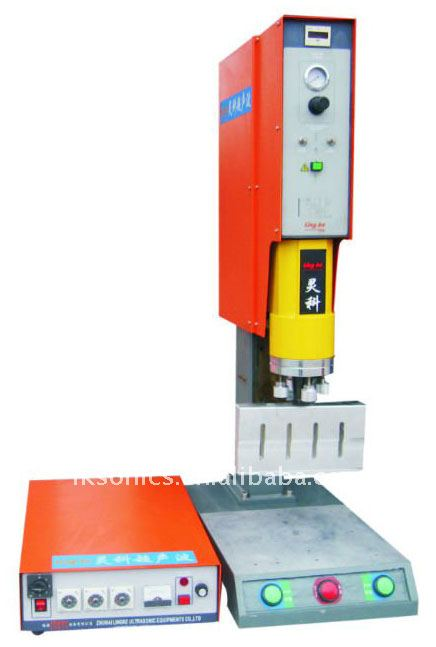 ultrasonic welder machine for pvc,abs,pc,pp,ps,eva,pu,ca,pa,nylon material