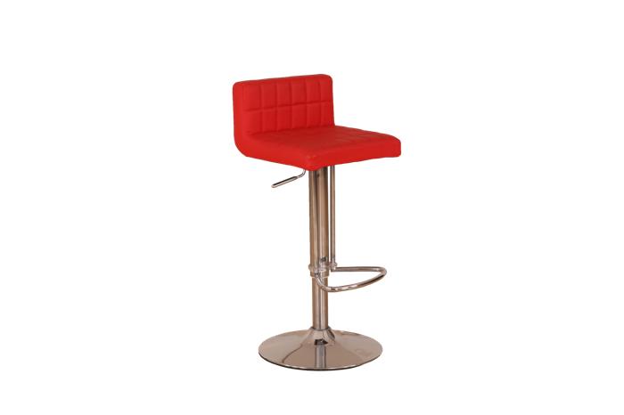 Pvc Bar Stool Adjustable One Leg Chair China Wholesale - Buy Pvc ...