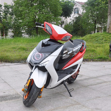 China new Lower price 2000W chinese motorcycle sale