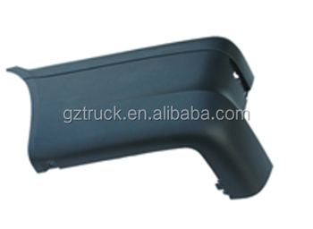 Rear Side Bumper For Mercedes Benz Vito/viano Auto Parts ...