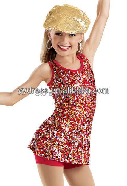 Get Quotations · Hip Hop Costume Ballroom Competition Dress Ballroom Dancewear  Modern Dance Clothes Contemporary Dance Costumes Dress Jazz 1c5960de8e7