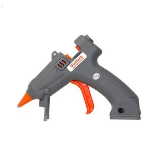 New Product 10W Glue Guns Wholesale Manufacturer Promotion Cordless Hot Melt Glue Guns For Kids Hobby Craft