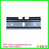 excavator track shoe for PC20 track pad excavator steel track pads