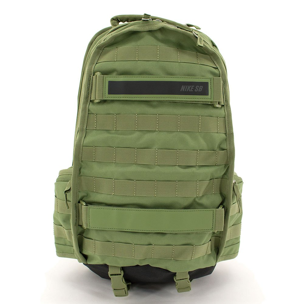 0ab888337b33 Get Quotations · Nike SB RPM Skateboarding Backpack