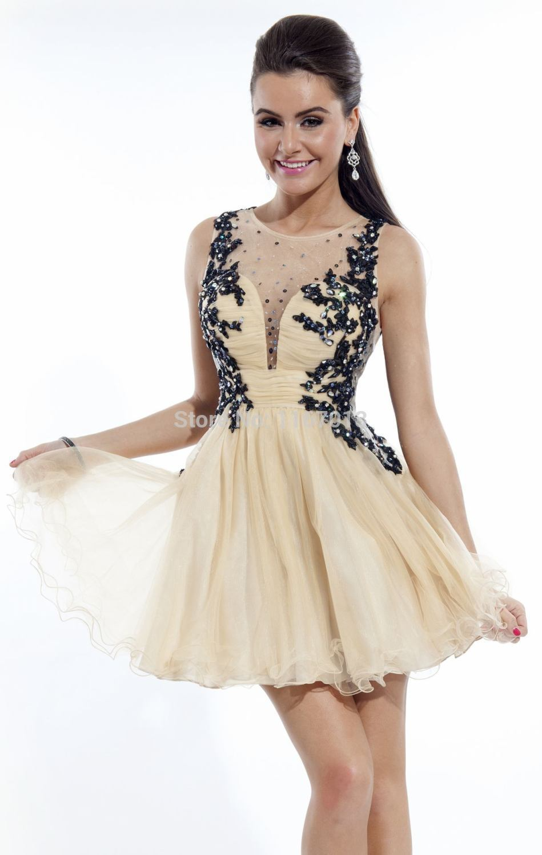 edgy prom dresses - photo #23