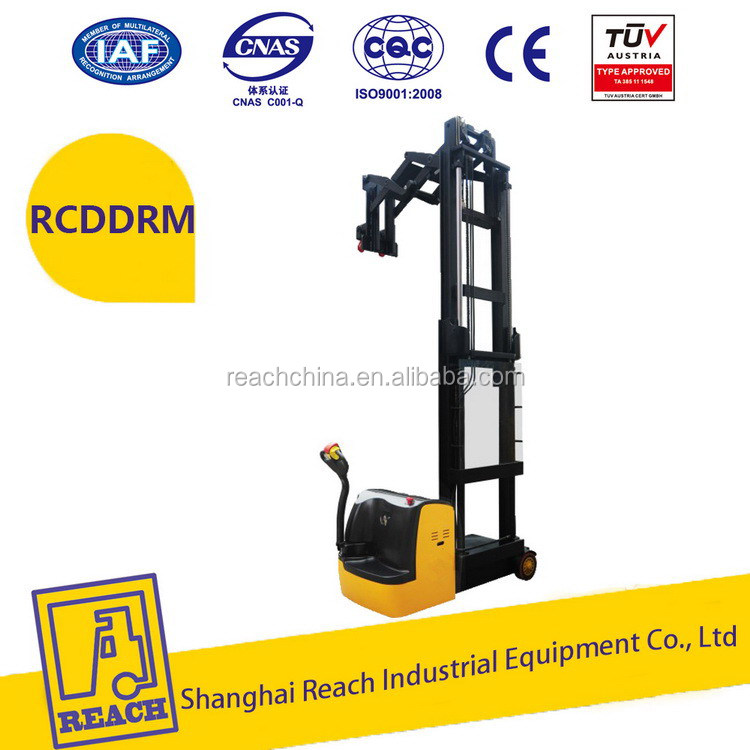 Widely used best price stacker parts reach truck for sale