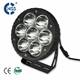 R112 Emark Approved High Power 30W 45W 48W LED Work Light for SUV Truck Agricultural Mining Machine ATV and UTV