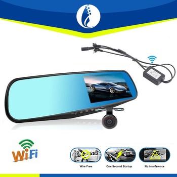 Wiring Free Easy Installation Full Hd 1080p Vehicle Blackbox Dvr