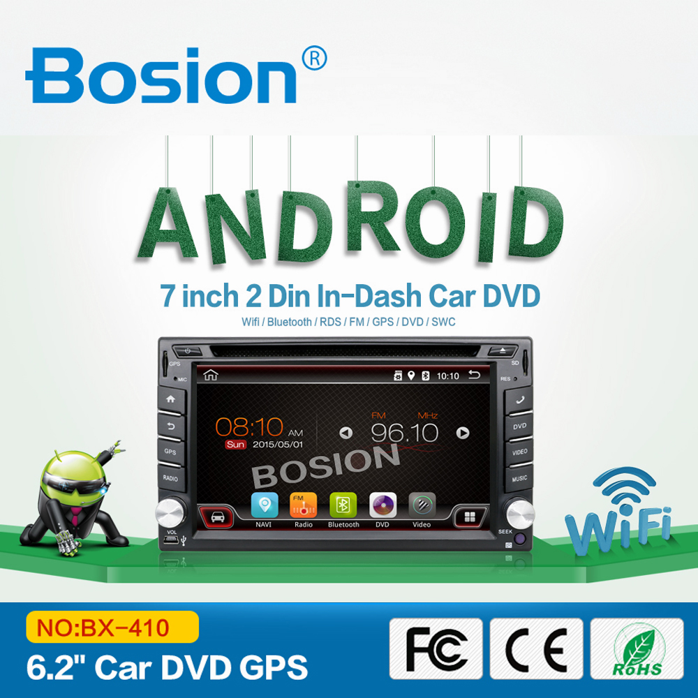 HD Lcd Touch Screen Android 4.4.4 Car Dvd Player For FIat Grande Punto With Multimedia System