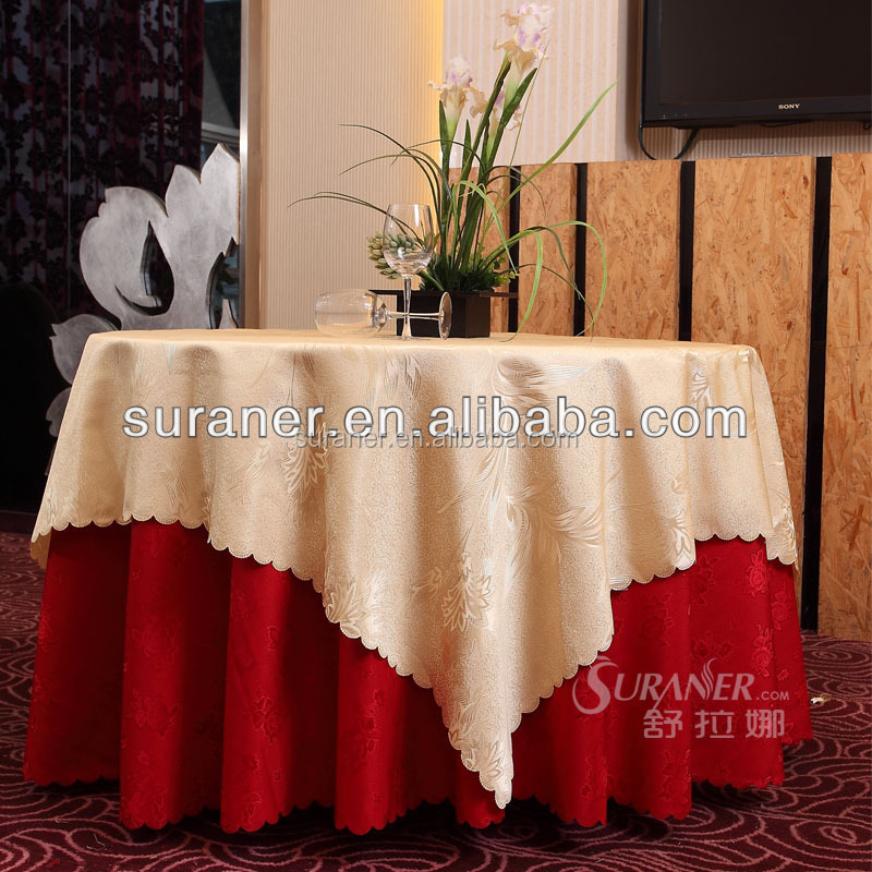 adhesive table cloth of high quality 2014 latest designed