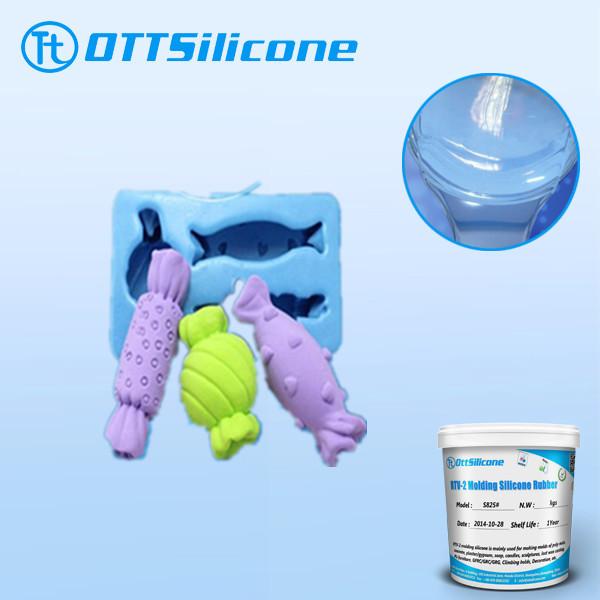 addition silicone rubber  bvbb