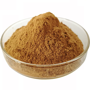 Factory Directly Supply high quality Safflower Carthamus Extract powder