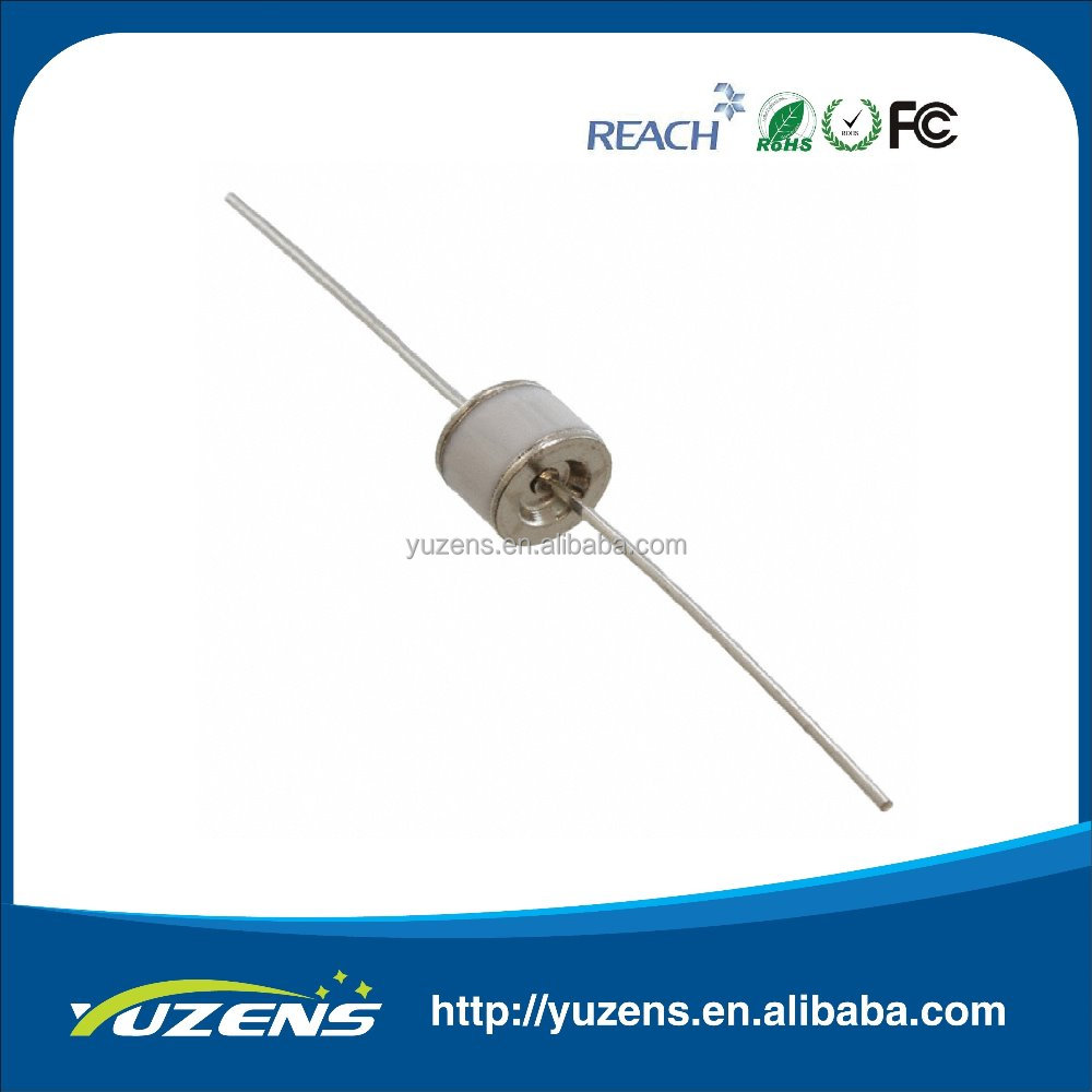 Gas Discharger (GDT - Gas Discharge Tube) 47